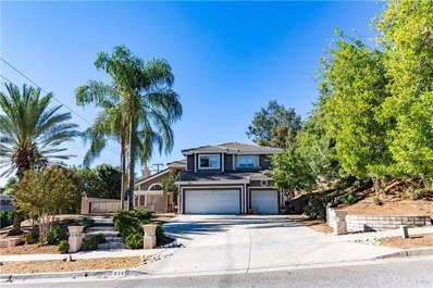828 Buckingham Drive, Redlands, CA 92374 - MLS#: PW18267963