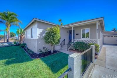 922 Gastine Street, Torrance, CA 90502 - MLS#: PW18267985
