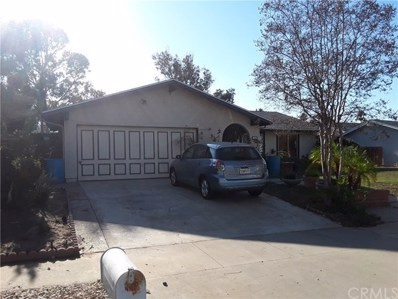 1792 Dawn Ridge Drive, Corona, CA 92882 - MLS#: PW18268133