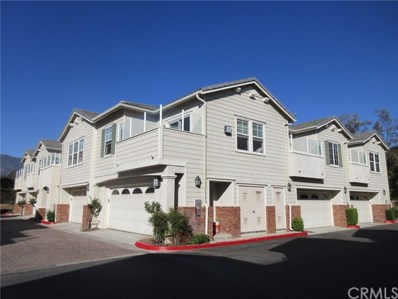 7331 Shelby Place U64, Rancho Cucamonga, CA 91730 - MLS#: PW18268210