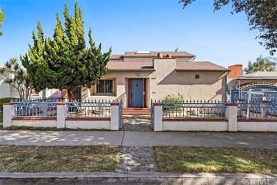 2460 Pine Avenue, Long Beach, CA 90806 - MLS#: PW18268273
