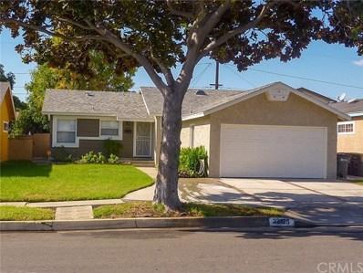 22125 Bonita Street, Carson, CA 90745 - MLS#: PW18268284