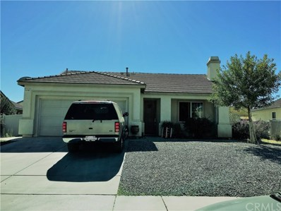 11797 Maywood Street, Adelanto, CA 92301 - MLS#: PW18268311