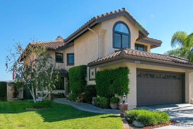 6273 E Quartz Lane, Anaheim Hills, CA 92807 - MLS#: PW18268355
