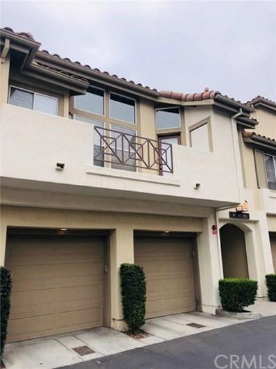 97 Camino Del Oro, Rancho Santa Margarita, CA 92688 - MLS#: PW18268387