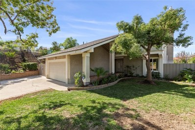 2211 Pepperdale Drive, Rowland Heights, CA 91748 - MLS#: PW18268391
