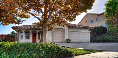 8713 Hunt Canyon Road, Corona, CA 92883 - MLS#: PW18268418