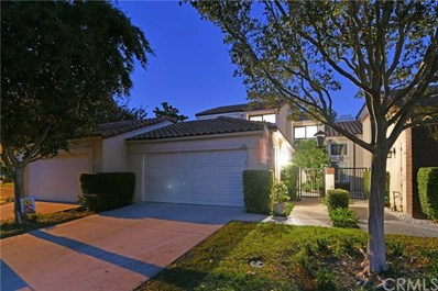 663 Colonial Circle, Fullerton, CA 92835 - MLS#: PW18268473