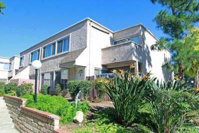 18505 Mayall Street UNIT D, Northridge, CA 91324 - MLS#: PW18268491