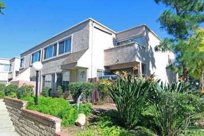 18505 Mayall Street UNIT D, Northridge, CA 91324 - MLS#: PW18268491