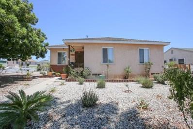 13732 S Menlo Avenue, Gardena, CA 90247 - MLS#: PW18268579