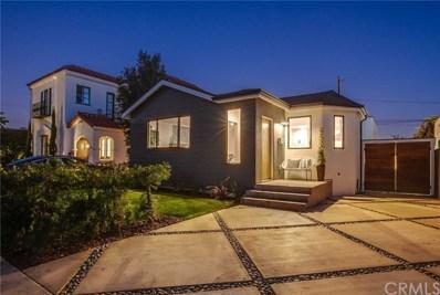 1142 Grant Avenue, Venice, CA 90291 - MLS#: PW18268629