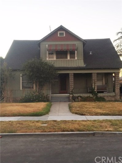 626 N 9th Street, Colton, CA 92324 - MLS#: PW18268630