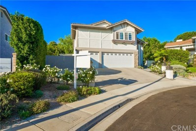 2221 Peak Place, Thousand Oaks, CA 91362 - MLS#: PW18268666