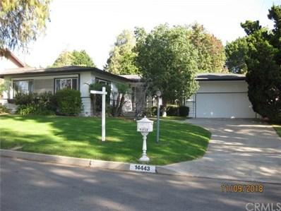 14443 Eastridge Drive, Whittier, CA 90602 - MLS#: PW18268727