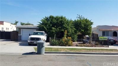 6172 Darlington Avenue, Buena Park, CA 90621 - MLS#: PW18268746