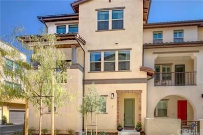 3830 W KENT Avenue UNIT 3, Santa Ana, CA 92704 - MLS#: PW18268809