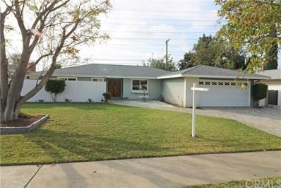 1022 E Chestnut Avenue, Orange, CA 92867 - MLS#: PW18268926