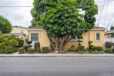 11324 California Avenue, Lenwood, CA 90262 - MLS#: PW18269013