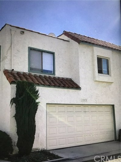13458 Pepperdine Lane, Garden Grove, CA 92844 - MLS#: PW18269048