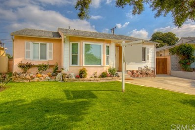 4826 Maybank Avenue, Lakewood, CA 90712 - MLS#: PW18269057