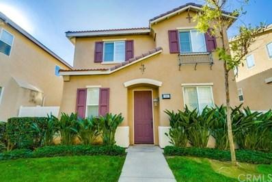 183 Kensington UNIT 34, Irvine, CA 92606 - MLS#: PW18269092