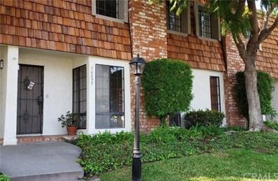 16695 Algonquin Street, Huntington Beach, CA 92649 - MLS#: PW18269133
