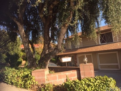 500 E Loma Alta Drive, Altadena, CA 91001 - MLS#: PW18269218