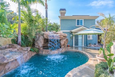 836 S Magnolia Avenue, Anaheim, CA 92804 - MLS#: PW18269231