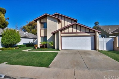 21746 Cabrosa, Mission Viejo, CA 92691 - MLS#: PW18269492
