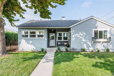 1619 W Louise Place, Fullerton, CA 92833 - MLS#: PW18269538