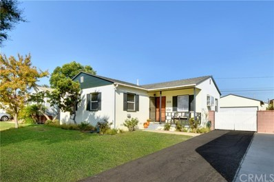 4115 W 184th Place, Torrance, CA 90504 - MLS#: PW18269572
