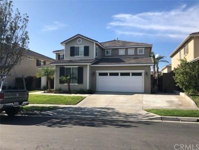 6000 Big Pine Drive, Fontana, CA 92336 - MLS#: PW18269831