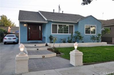 14624 Castana Avenue, Paramount, CA 90723 - MLS#: PW18269931
