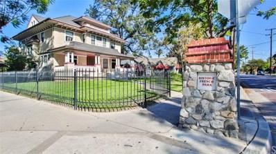 201 E Washington Avenue, Santa Ana, CA 92701 - MLS#: PW18269944