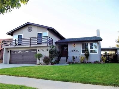 1411 Del Norte Drive, Corona, CA 92879 - MLS#: PW18270065