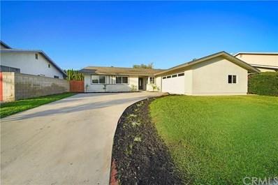 20723 Northampton Street, Walnut, CA 91789 - MLS#: PW18270086