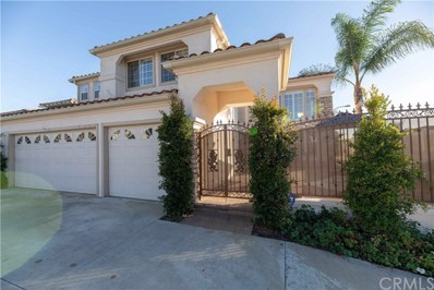 1972 Discovery Way, Signal Hill, CA 90755 - MLS#: PW18270171