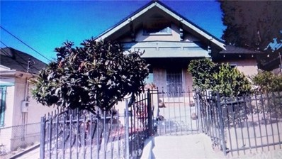1717 S Berendo Street, Los Angeles, CA 90006 - MLS#: PW18270179