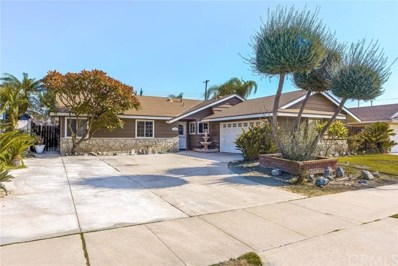 2693 N Pampas Street, Orange, CA 92865 - MLS#: PW18270282
