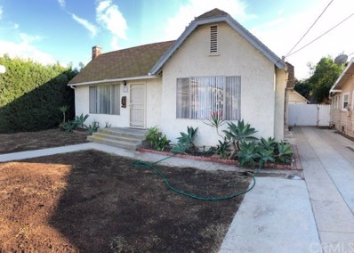 122 E Brookdale Place, Fullerton, CA 92832 - MLS#: PW18270283