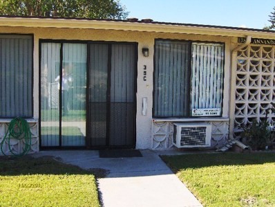 13800 Annandale. UNIT 39C, Seal Beach, CA 90740 - MLS#: PW18270284