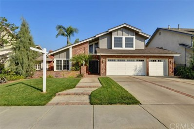 10462 Del Norte Way, Los Alamitos, CA 90720 - MLS#: PW18270303
