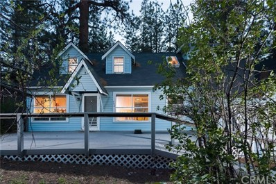 596 Wren Drive, Big Bear, CA 92315 - MLS#: PW18270346
