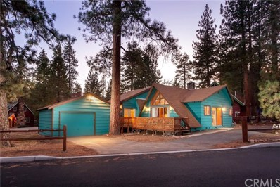 684 Chipmunk Lane, Big Bear, CA 92315 - MLS#: PW18270359