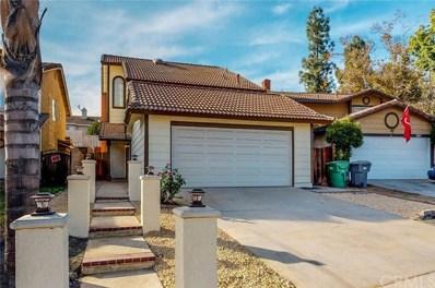 11873 Dream Street, Moreno Valley, CA 92557 - MLS#: PW18270376