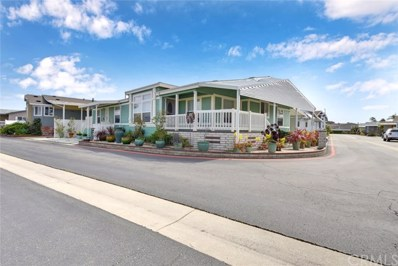 16222 Monterey Lane UNIT 198, Huntington Beach, CA 92649 - MLS#: PW18270413