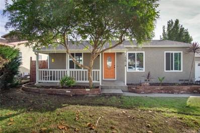 13614 Russell Street, Whittier, CA 90602 - MLS#: PW18270490