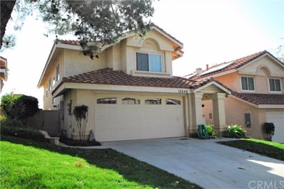 15644 Carrousel Drive, Canyon Country, CA 91387 - MLS#: PW18270516
