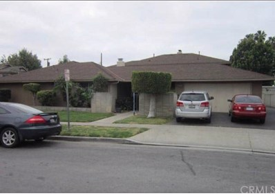 1162 Scherer Place, Tustin, CA 92780 - MLS#: PW18270565